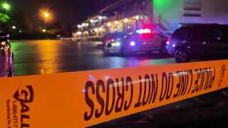 Five people hospitalized after shooting in Lexington