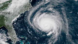 NOAA increases number of named storms in Atlantic Hurricane Season outlook