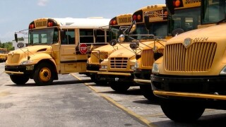 School bus driver shortage could cause delays