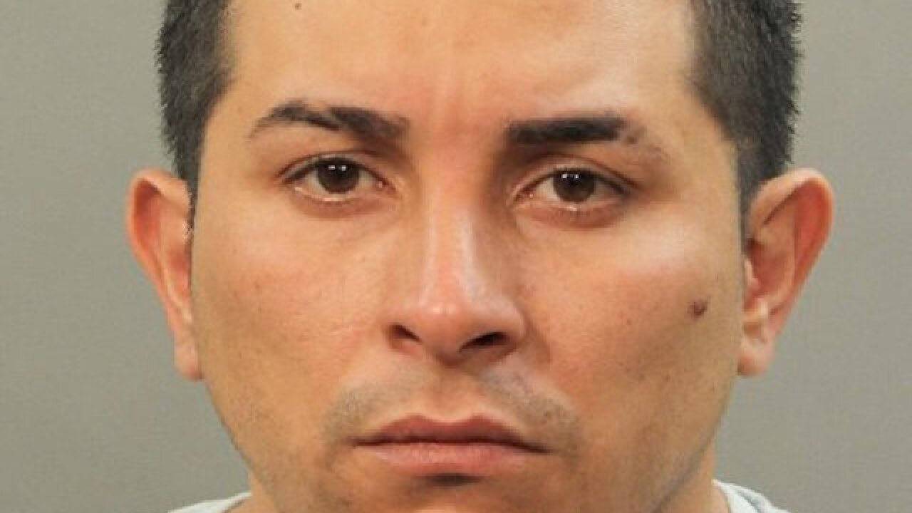 Immigrant who had been deported 4 times charged with sexual assault of 2-year-old