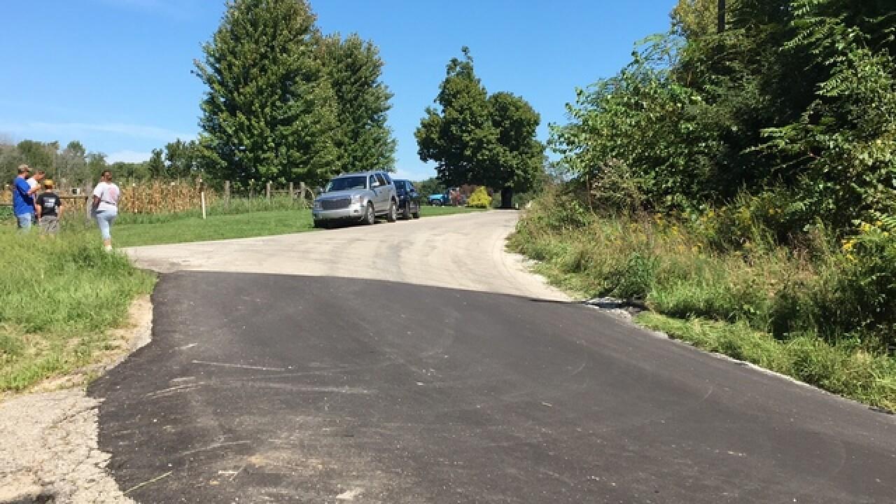 3 dead in Morgan County crash