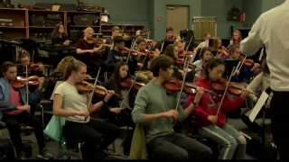 Arts and Education: Missoula Youth Orchestra