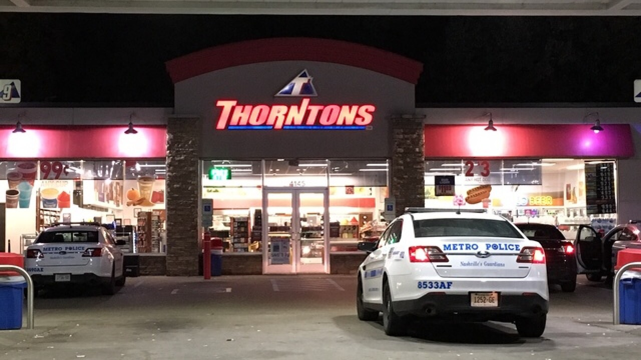 21-year-old, teen charged in Hermitage robbery