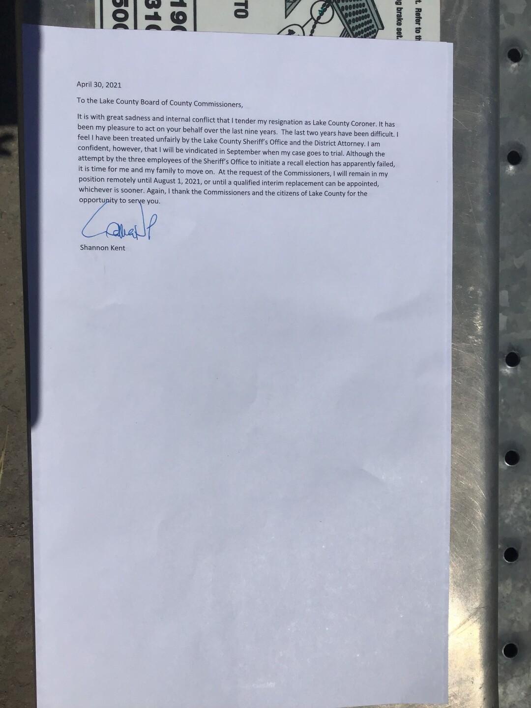 Kent Resignation as Coroner Received 4-30-21.jpg