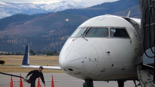 Flights, passengers returning to Missoula airport as confidence grows