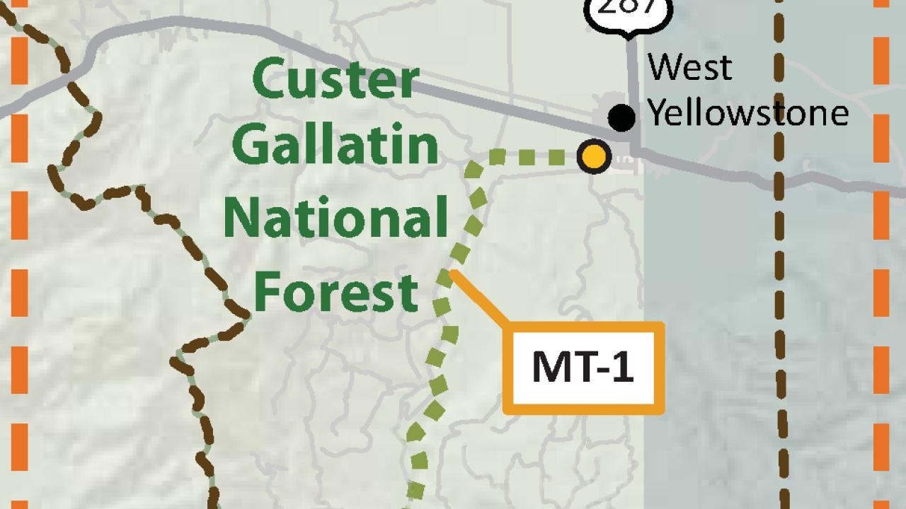 YST Map