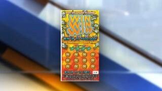 Win Win Win Lottery Ticket