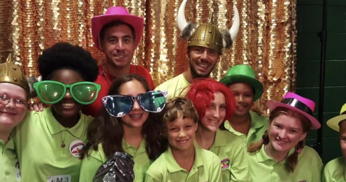 'Goals for Grace' raises money for families with sick children