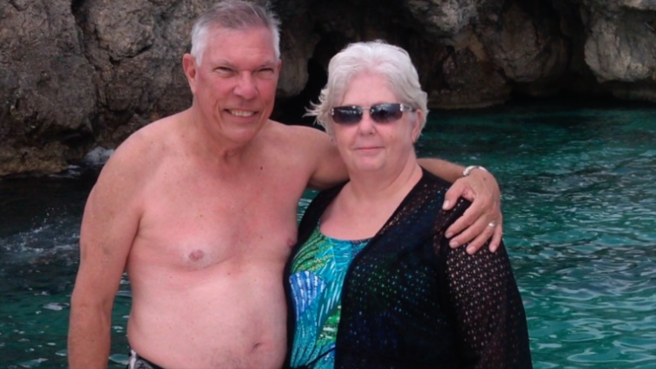 Cecil Carmichael's wife died after liposuction