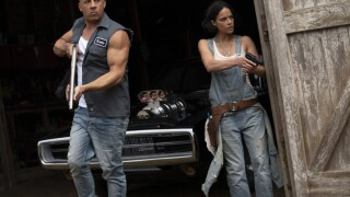 Film Review - F9: The Fast Saga