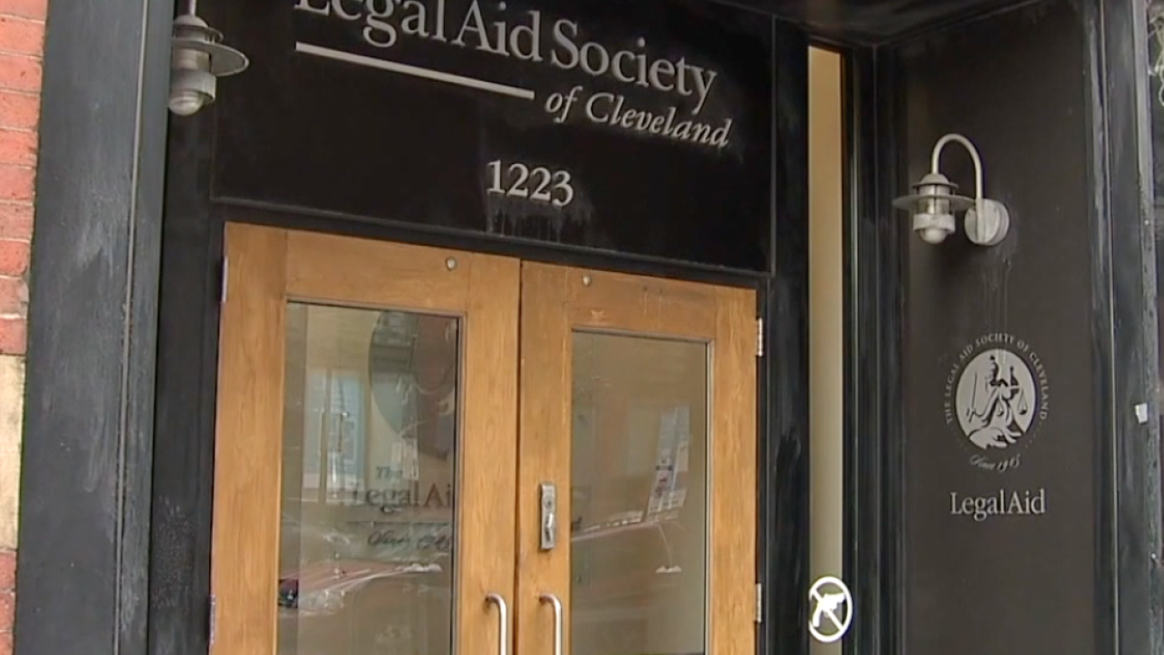 Local COVID-19 legal issues have CLE legal aid responding with virtual phone bank