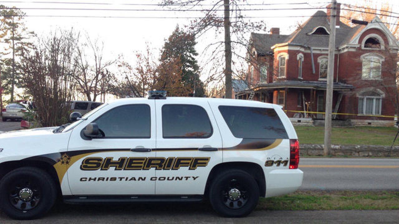 Deputies Investigate Link Between Bodies Found