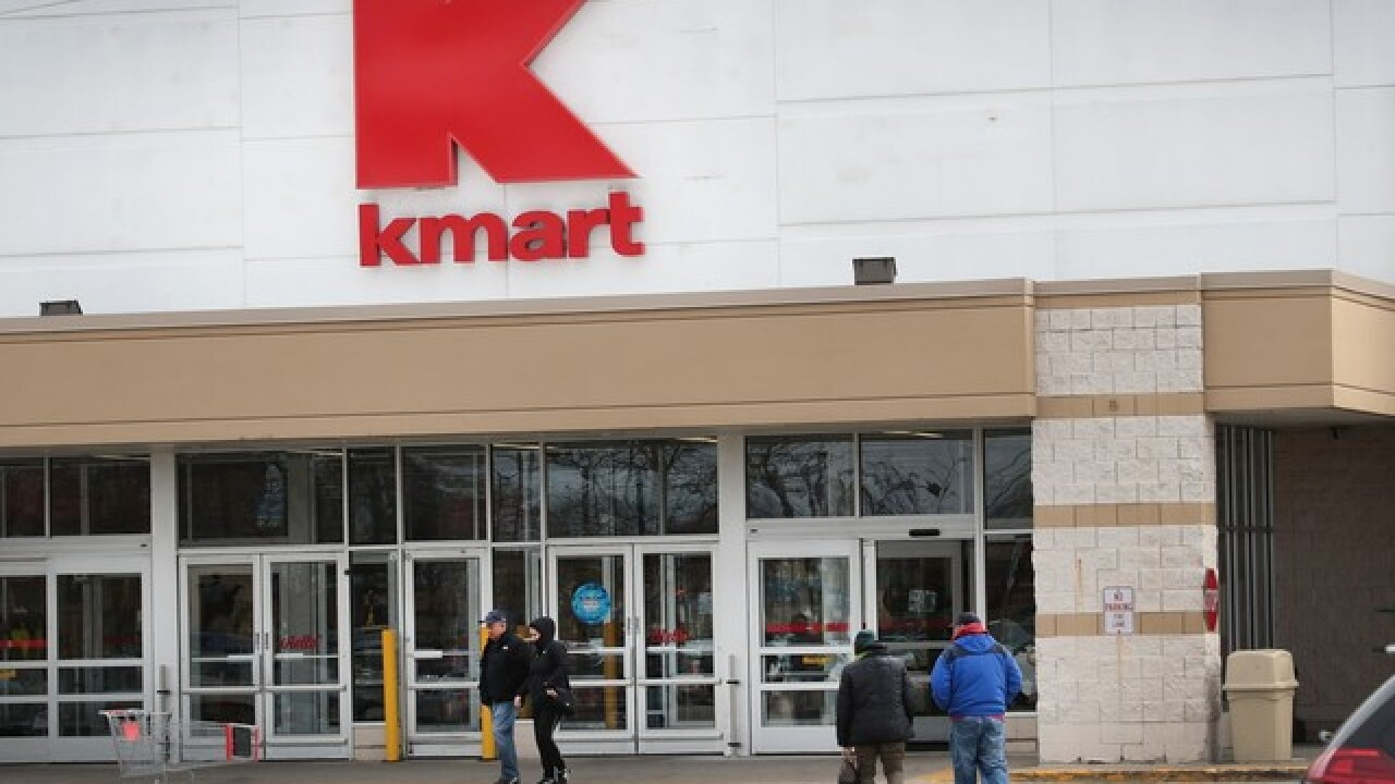 Is Kmart Open On Christmas Day.Last Two Kmarts In Cincinnati Area Are Closing