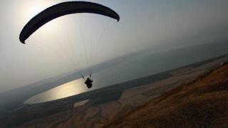 Men killed in California skydiving jump; bodies in vineyard