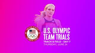 U.S. Track & Field Trials Day 7: Live updates, results, highlights