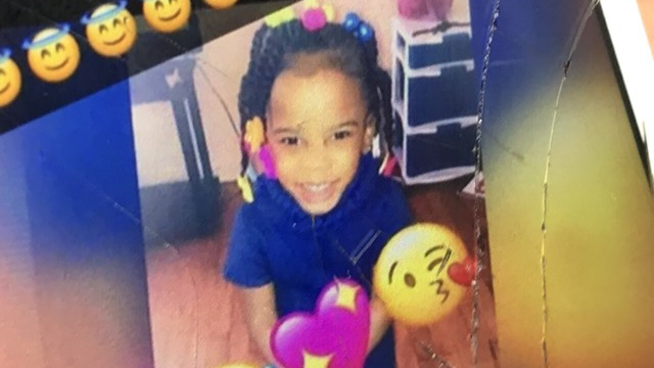 Child killed in go-kart crash in Detroit