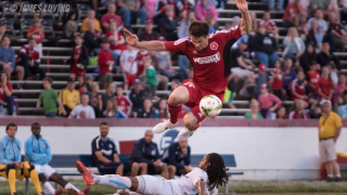 Richmond Kickers to host English Premier League team West Bromwich Albion in July