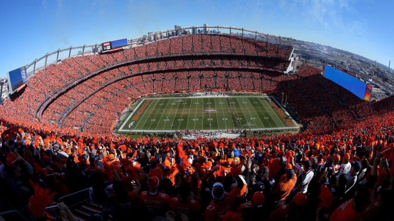 Broncos underdogs at home vs. Chiefs for only second time in 27 years