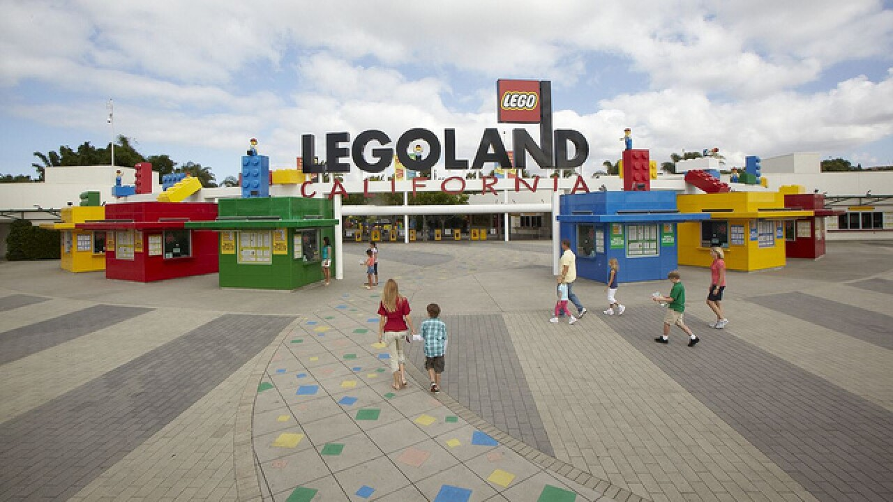 LEGOLAND announces 200 open positions