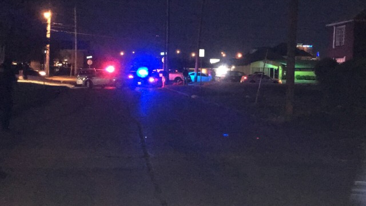 One killed after domestic incident in north Tulsa