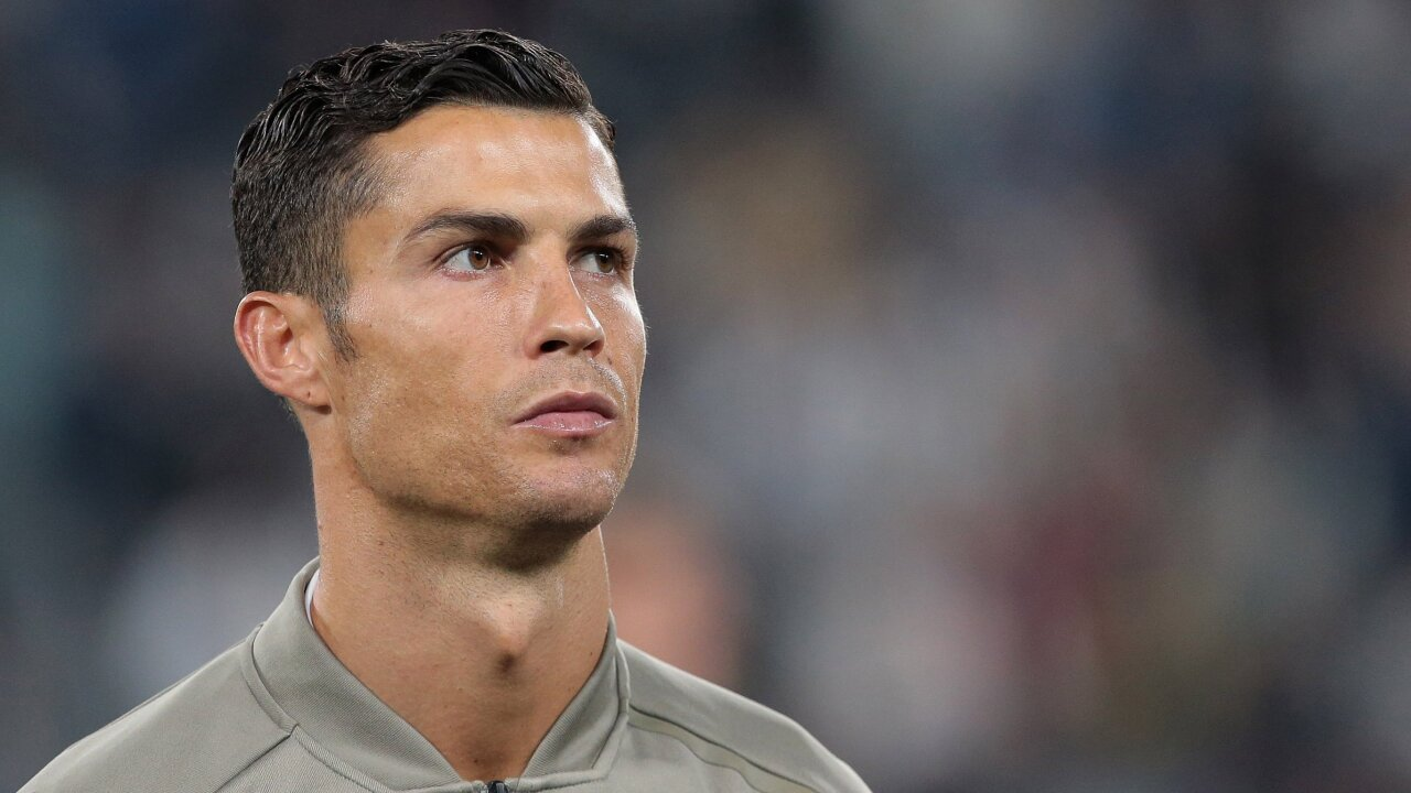 Cristiano Ronaldo will not face sexual assault charges in Las Vegas, officials say