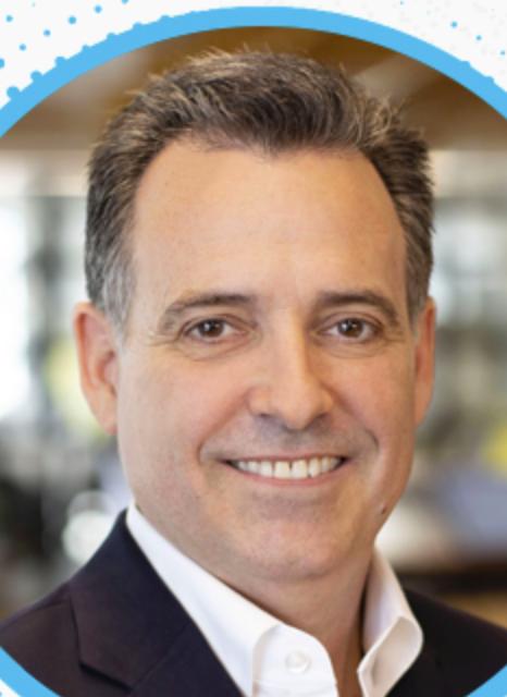 Jon Coss, Pondera Solutions, CEO & Founder
