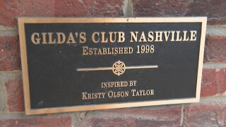 Gilda's Club Of Middle Tennessee Celebrates 20 Years