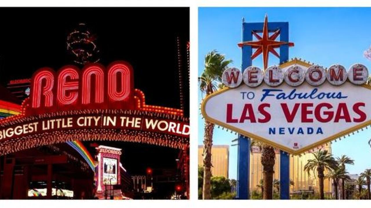 Reno outranks Las Vegas in Best Places to Live list