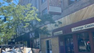 Coming to downtown Great Falls: The Wild Hare