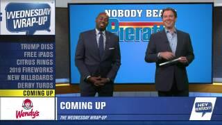 """Hey Kentucky!"" featuring RICKY JONES (Wednesday's full episode)"