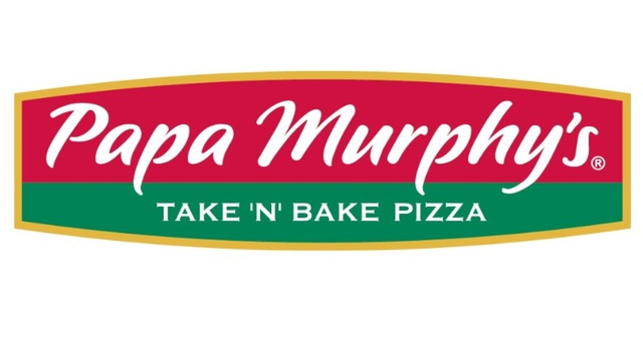 Watch 2 Win: Five winners to receive five large single-topping pizzas from Papa Murphy's Pizza