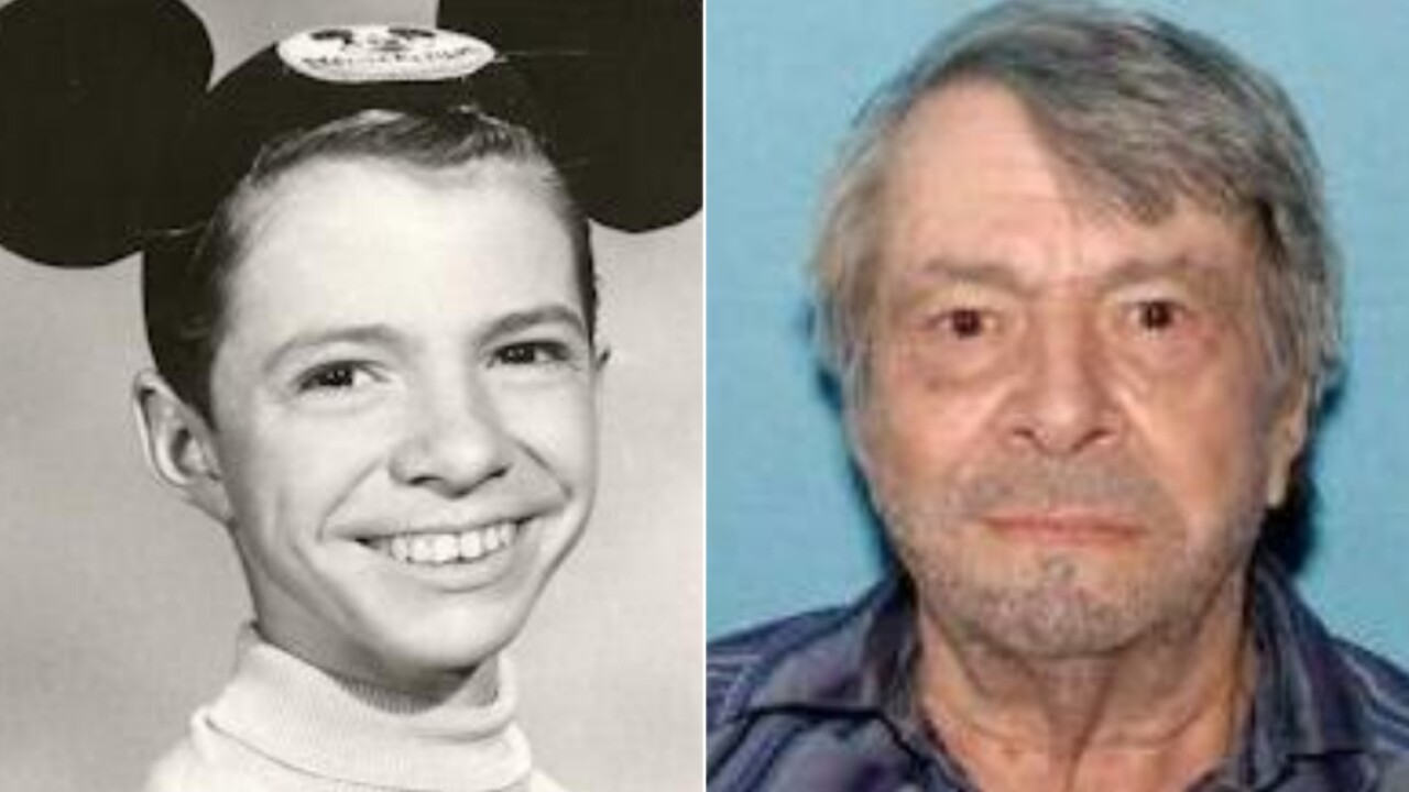 Missing Mouseketeer Dennis Day is dead, police say, and his body was found months ago