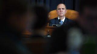 Democrats release report detailing Trump's alleged Ukraine scheme, precedent for impeachment