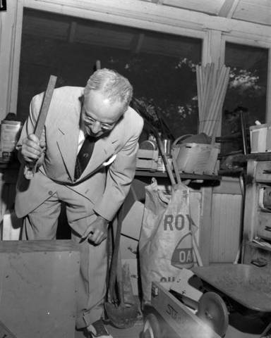 PHOTOS: The infamous 1954 Bay Village murder case and trial of Dr. Sam Sheppard