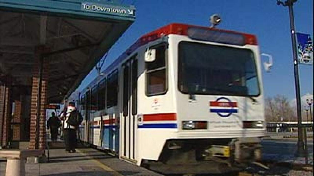 UTA fares going up Sunday, more trains planned for LDS conference