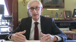 Governor Tony Evers asks legislature to send absentee ballots to all voters during coronavirus pandemic
