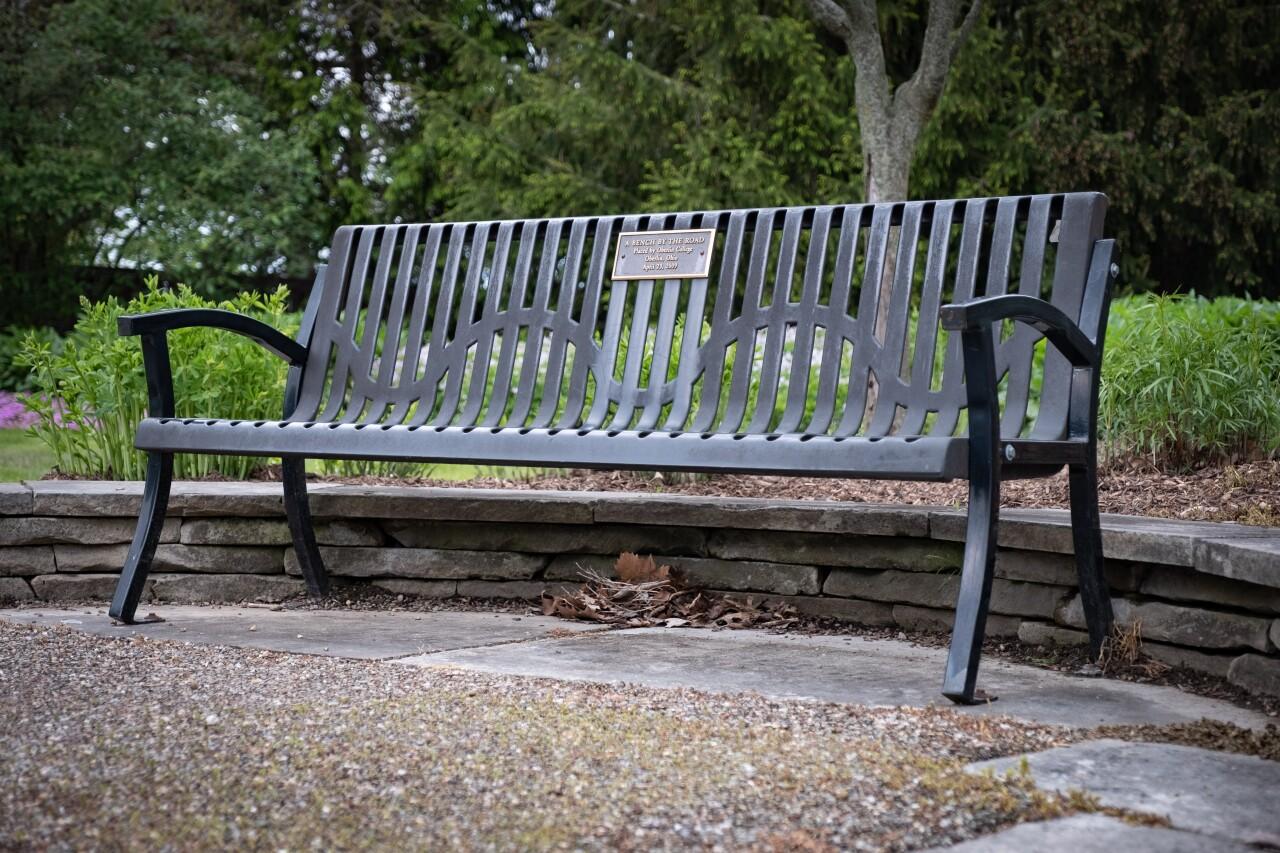 Hidden Gems - Bench by the Road 1.jpg