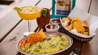 Armando's Mexican restaurant southwest Detroit