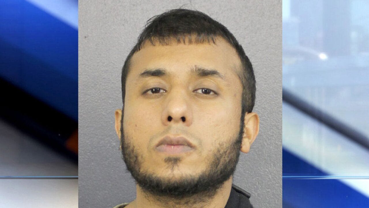 20 years in prison for Broward County man who posted bomb guides