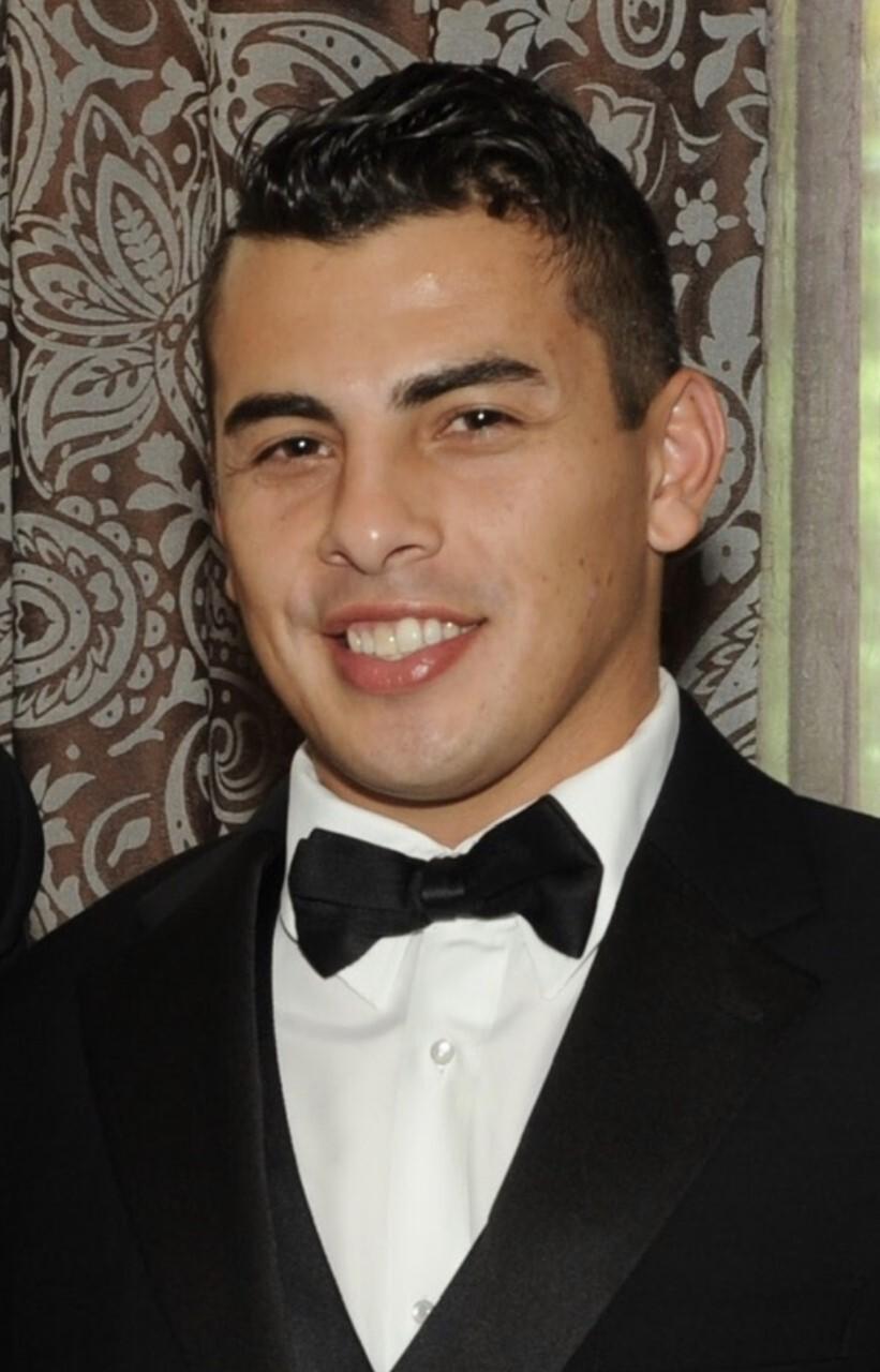 Peter Gonzalez