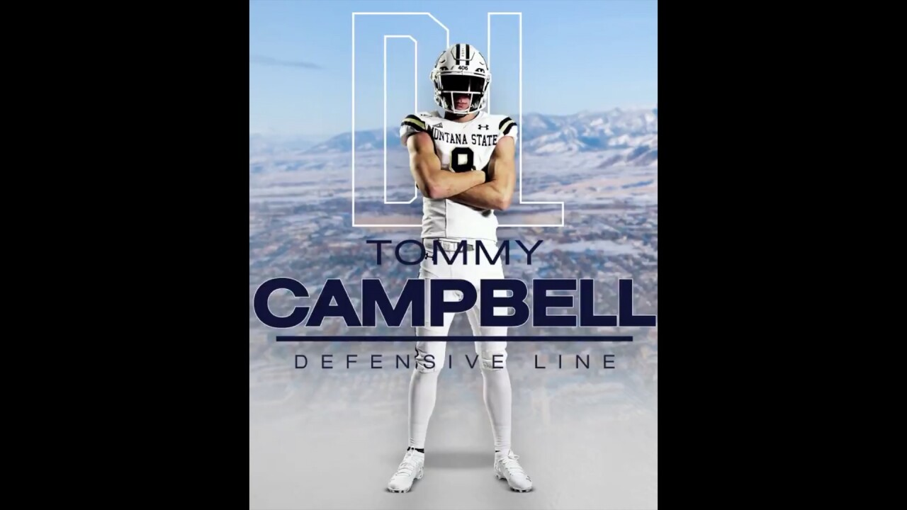 Tommy Campbell Cats