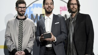 Linkin Park issue cease-and-desist letter to President Trump for use of their song 'In the End' in video