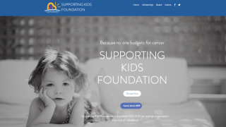 Supporting kids foundation