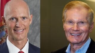 Court to intervene as senate race narrows