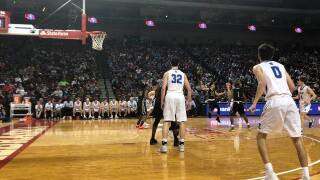 Omaha Bryan's Tre Vion Crawford hits buzzer-beater to down Lincoln East