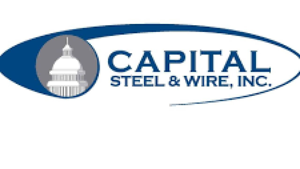 Capital Steel logo