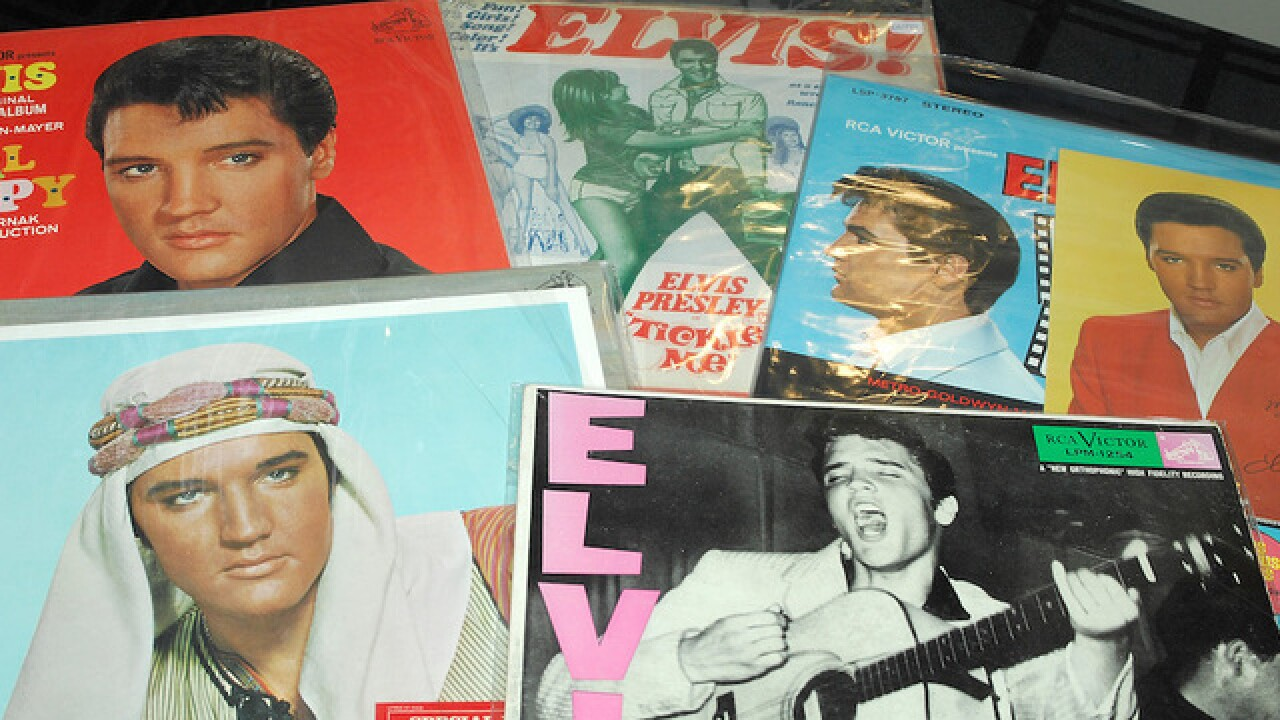 How well do you know Elvis? Take our quiz to find out