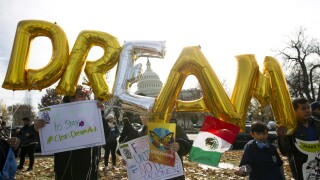 Immigration DACA DREAMers