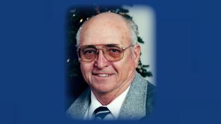 Stanley Morris DeZort October 27, 1933 - December 17, 2020