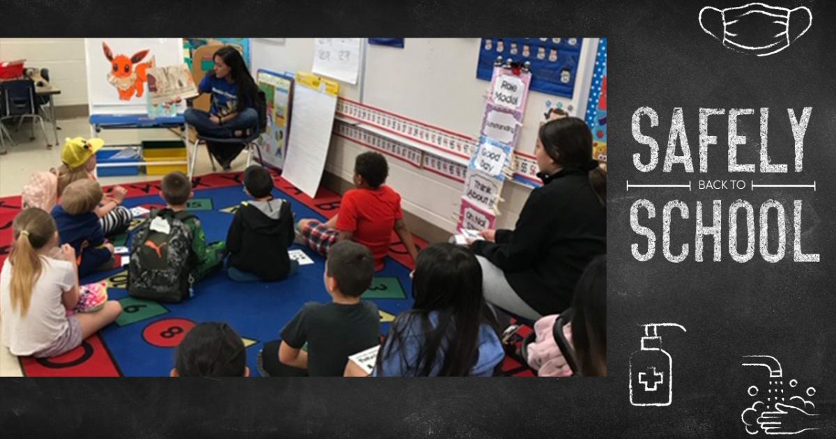 Facebook page 'Adopt a Sarasota County Teacher' helps educators get school supplies